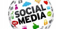 Informatieavond Social Media