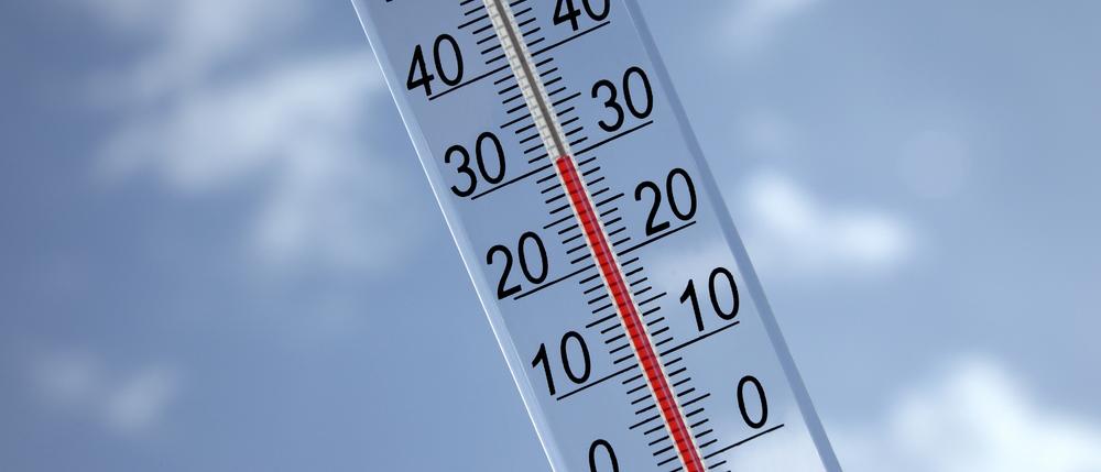 Lessen vervallen door warmte